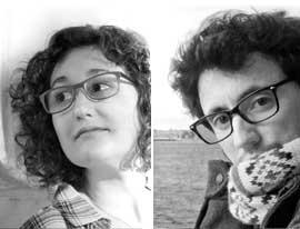 Francisco y Sheila, sands|arquitectura